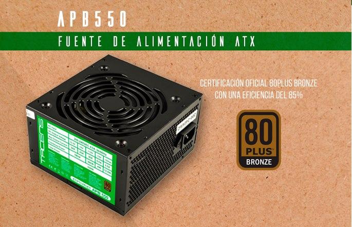 APB550