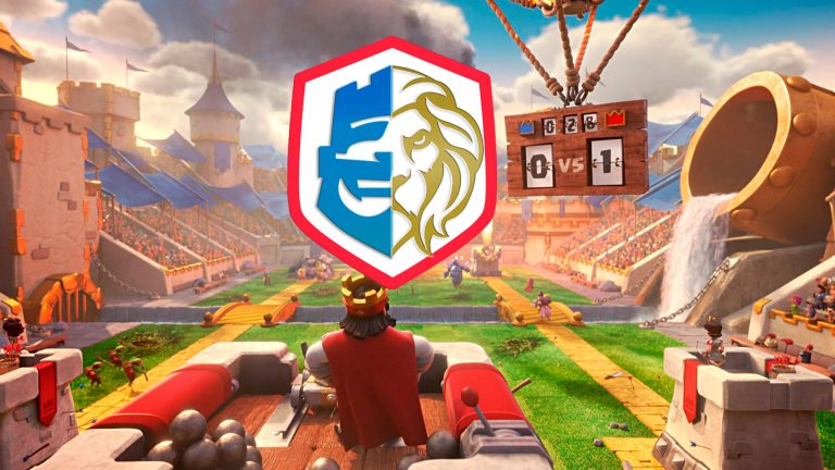 MAD Lions - Clash Royale League latinoamericana