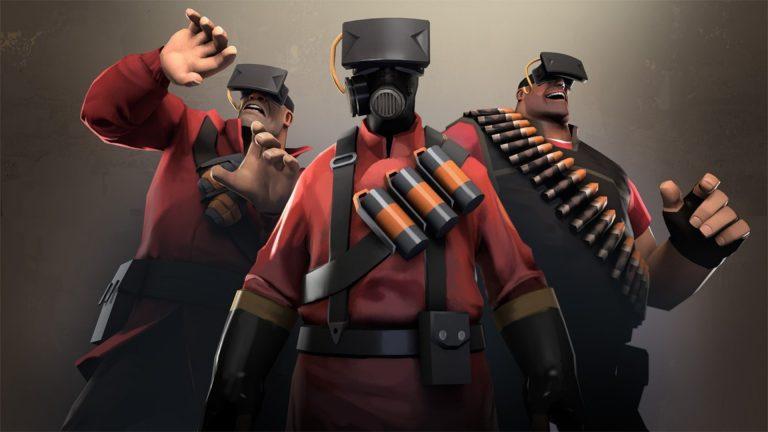 Juegos de VR que están por llegar este 2018