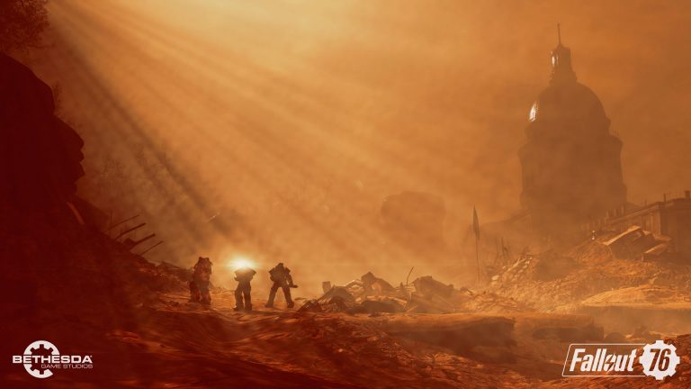 Fallout 76 E3 2018 3
