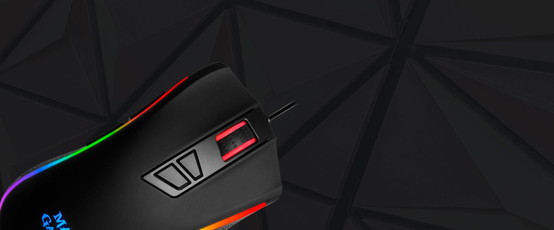 Mars Gaming MM218 Anuncio 1