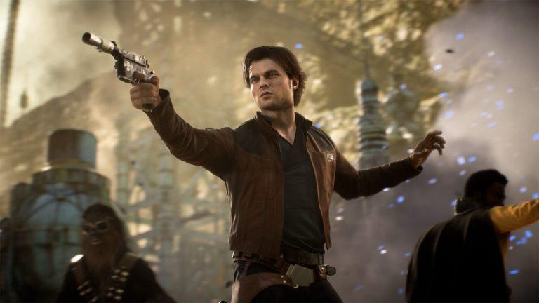 La Temporada de Han Solo
