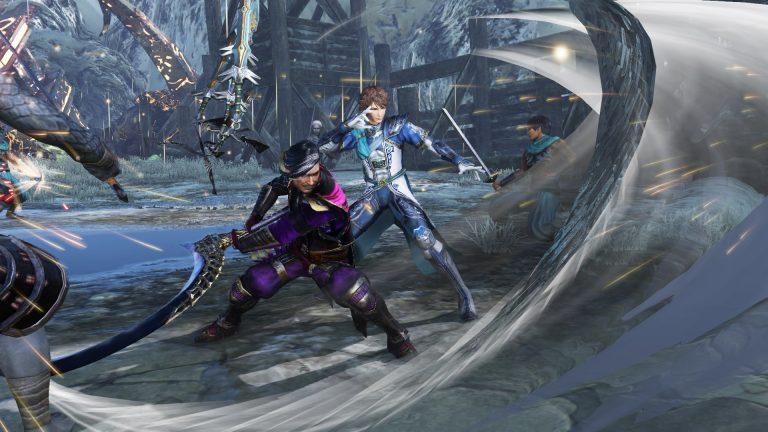 fecha de lanzamiento de Warriors Orochi 4