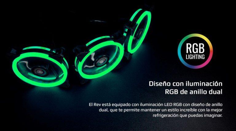 Rev RGB Pro