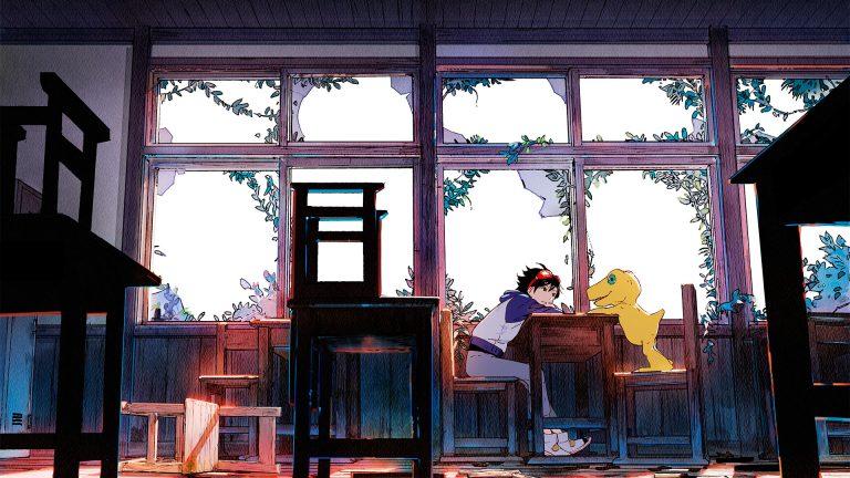 desarrollo de Digimon Survive
