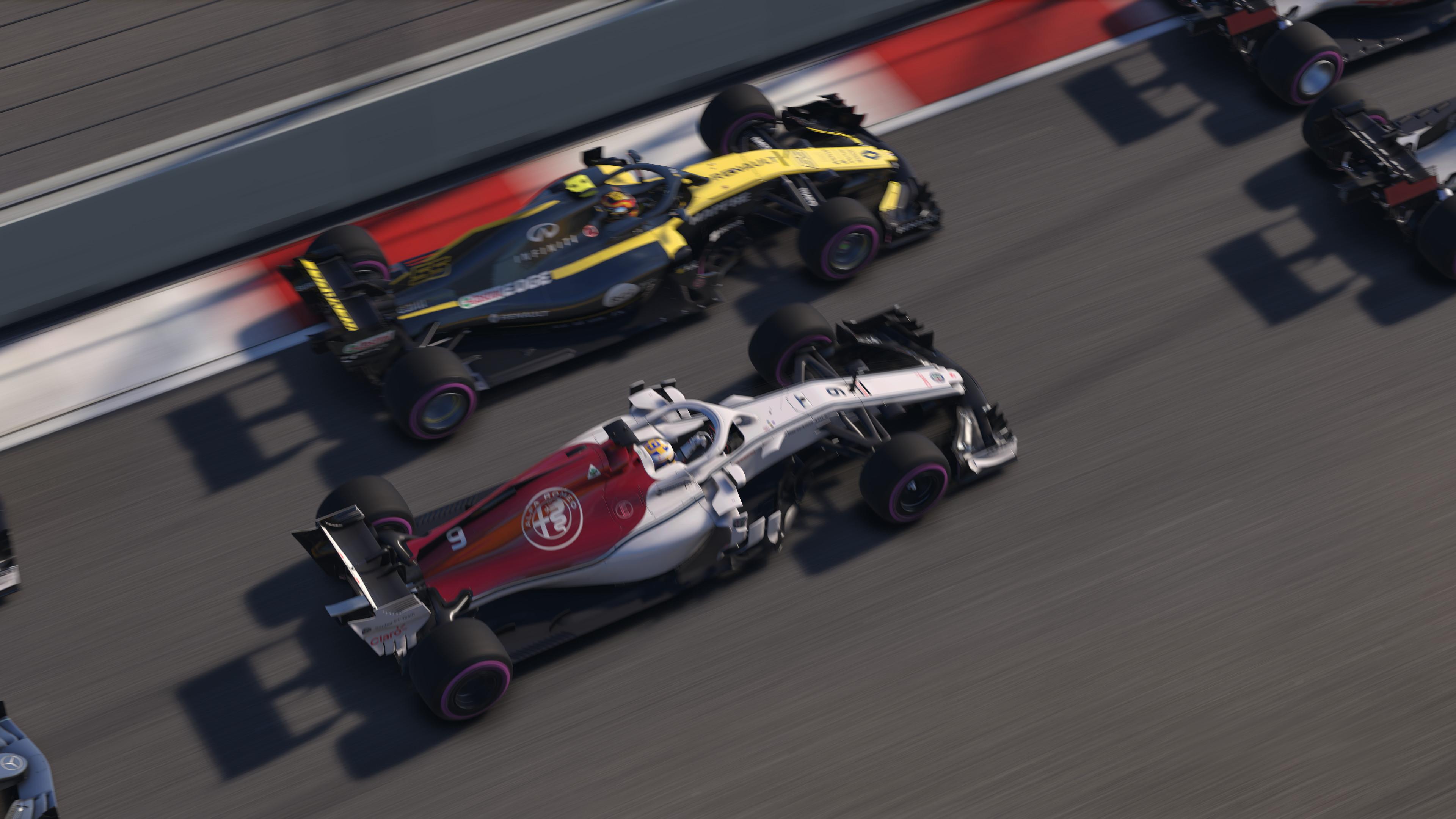 F1 2018 K3
