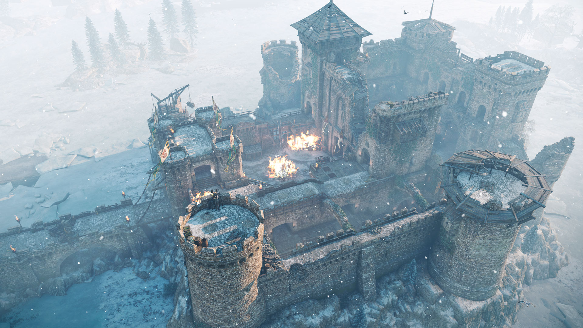 For Honor Storm and Fury 2