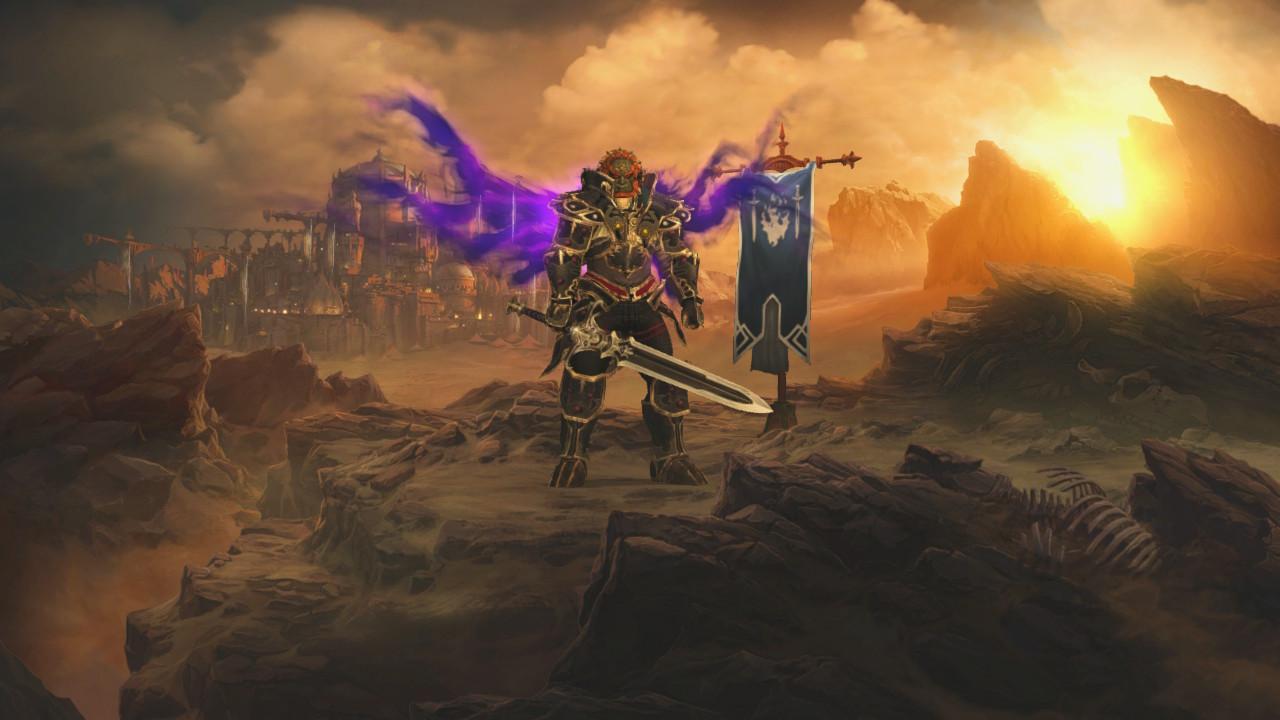 Diablo III Nintendo Switch 31