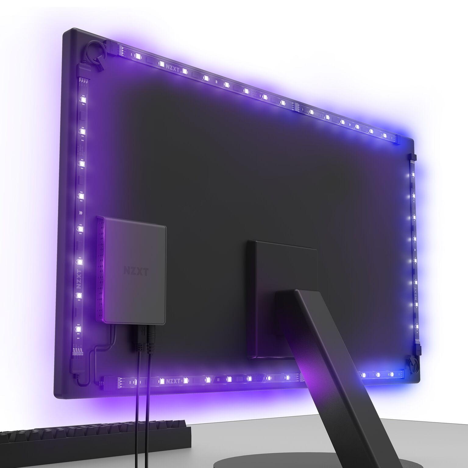 HUE 2 RGB Ambient Lightning 1