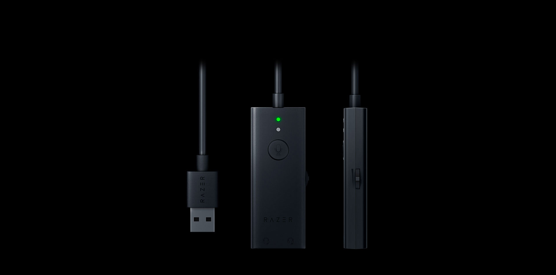 USB Audio Enhancer
