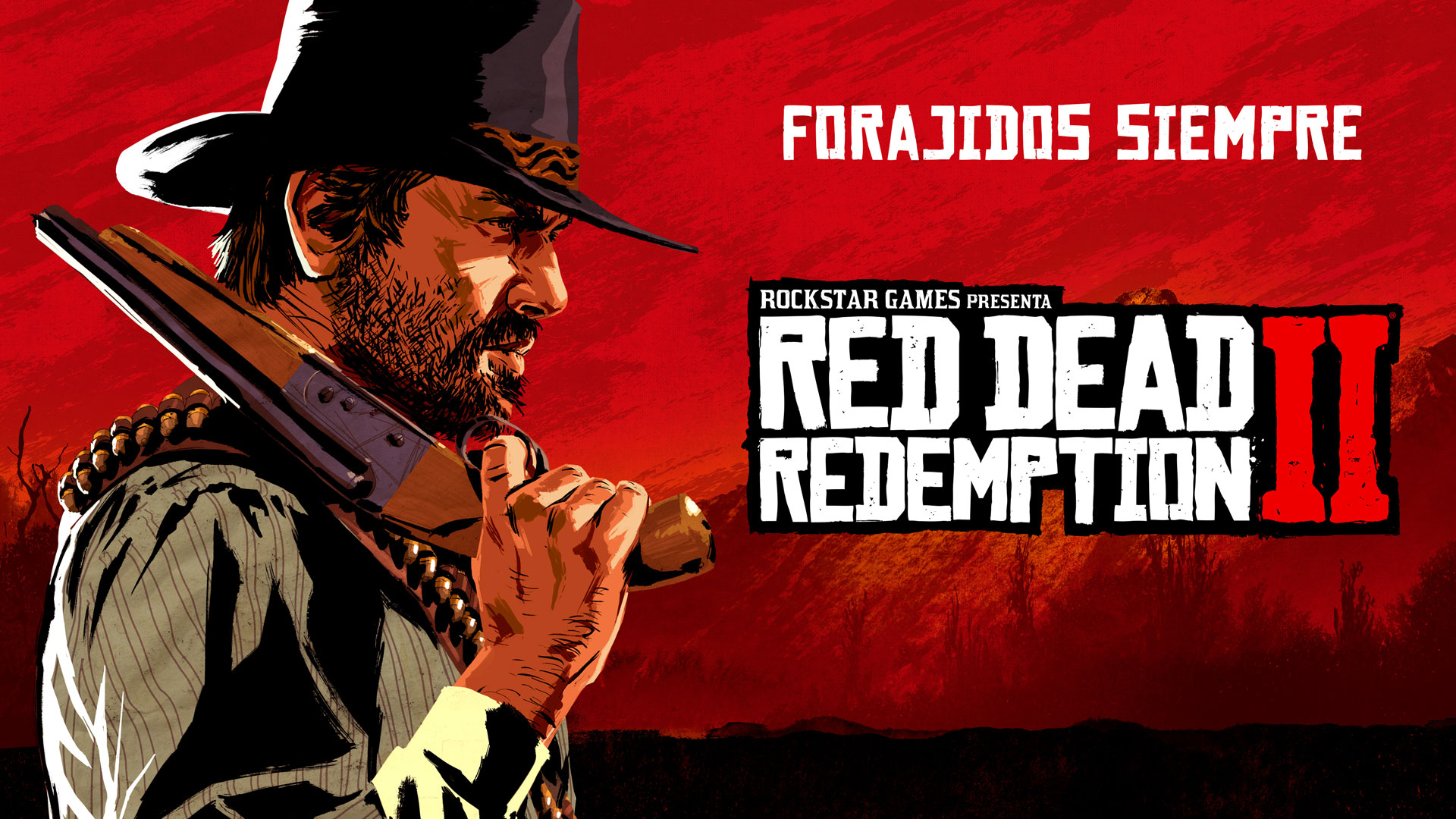 Red Dead Redemption 2 Lanzamiento