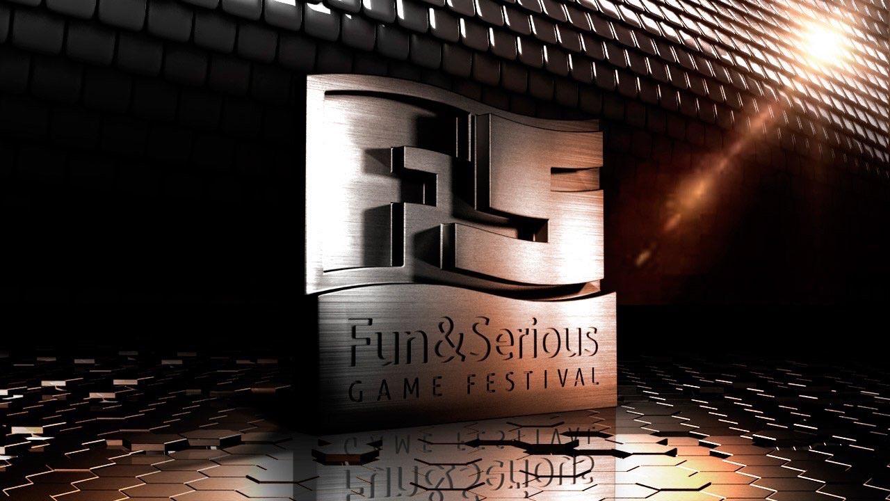 Fun & Serious Game Festival 2018