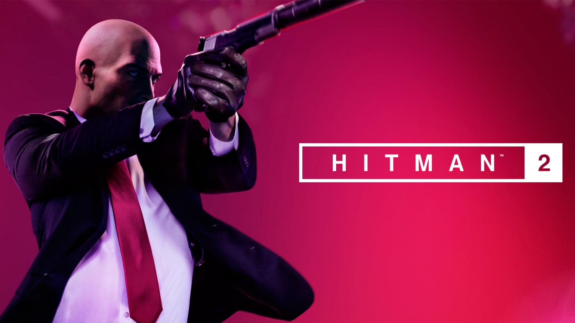 Hitman 2