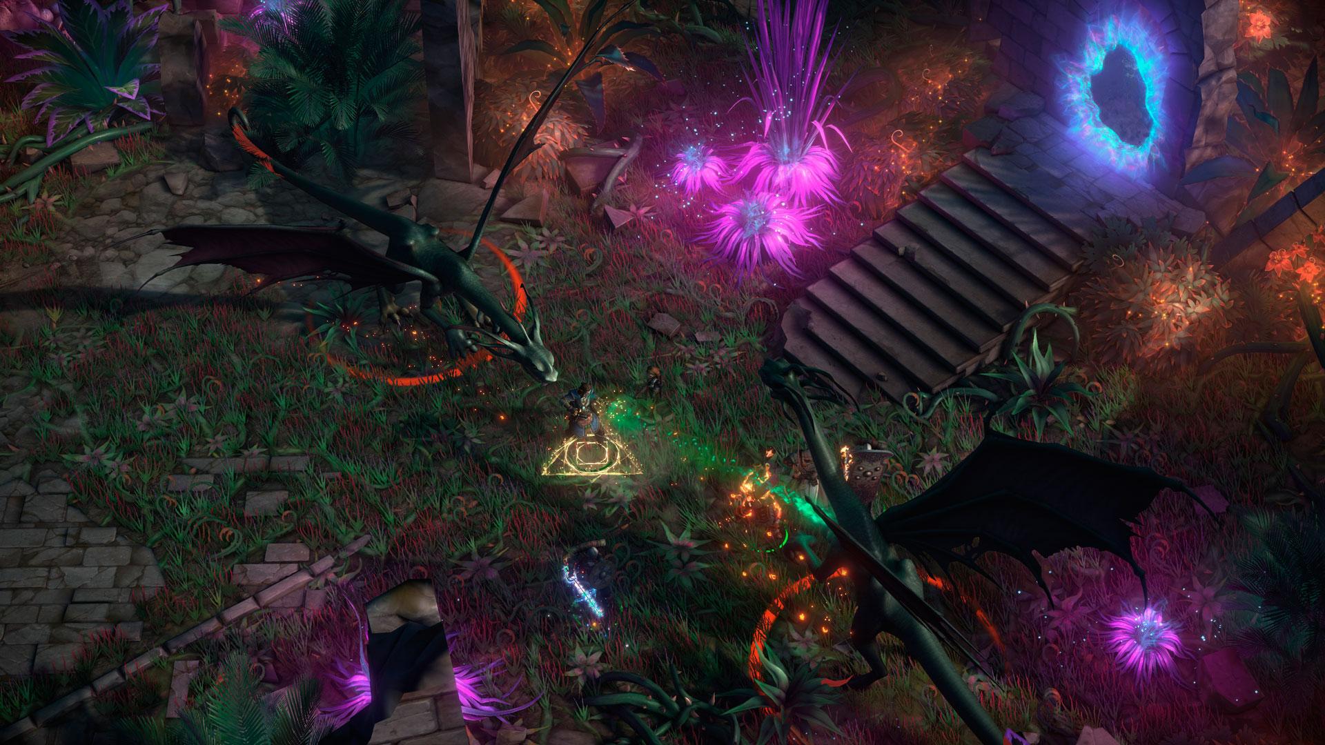 Pathfinder Kingmaker DLC 1 2