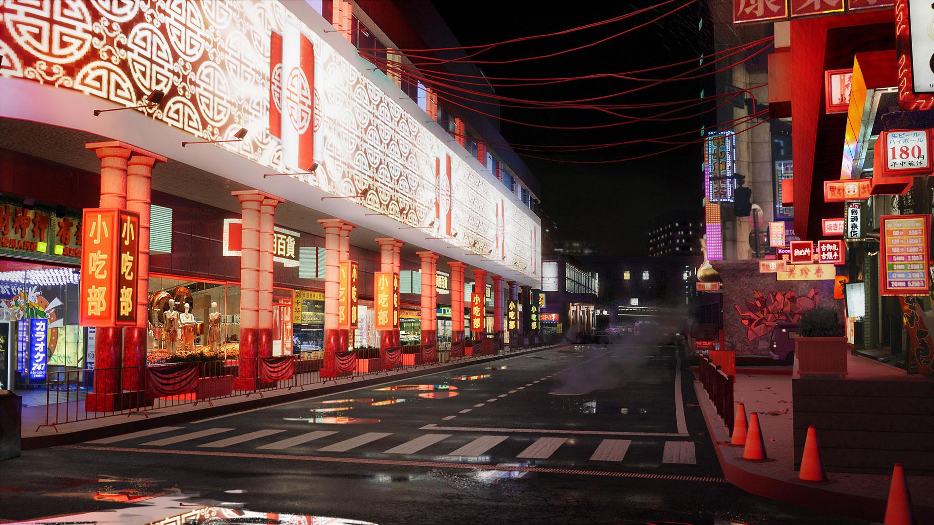 RIDE 3 Macau