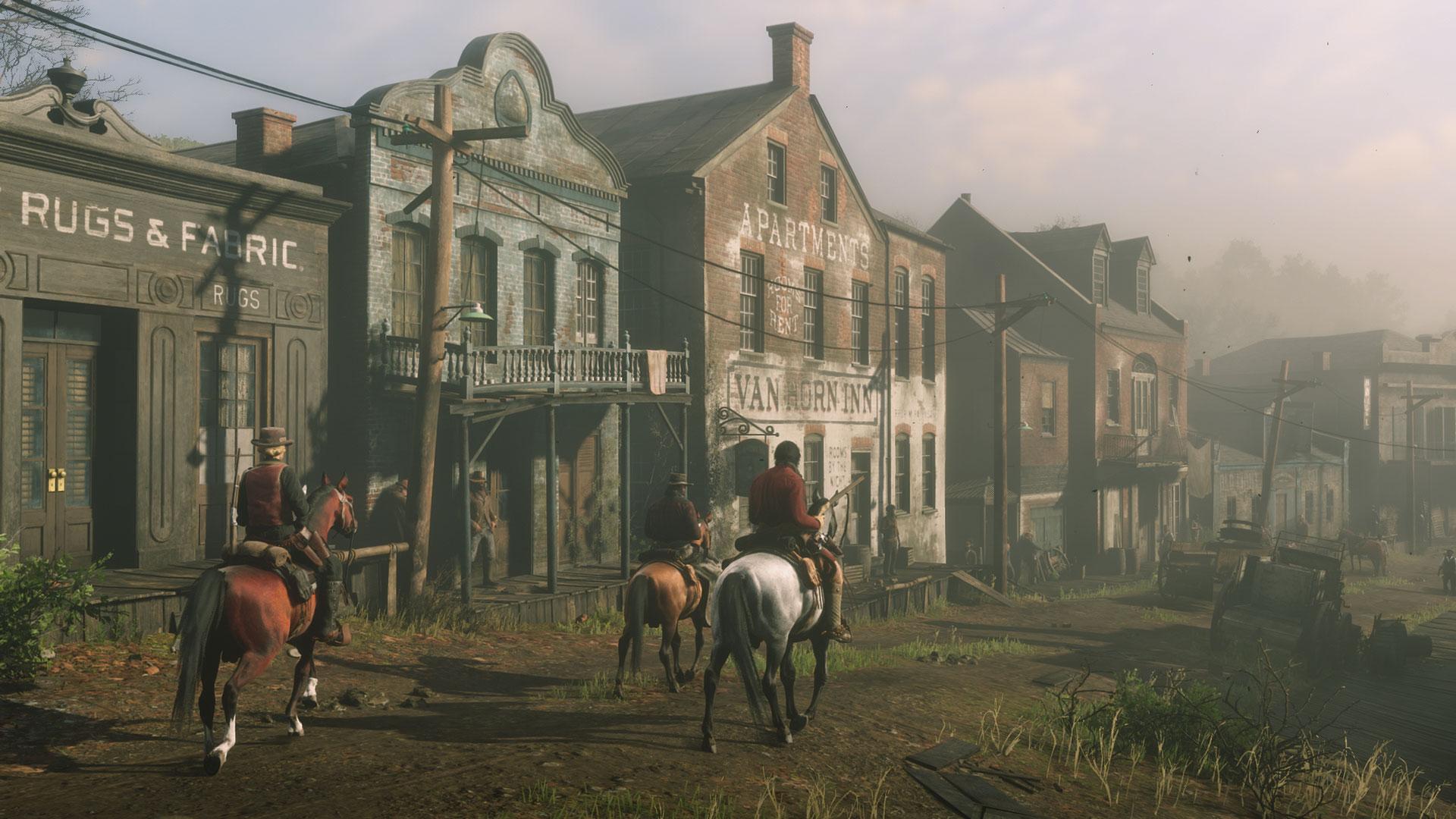 Red Dead Online Beta Infor 3