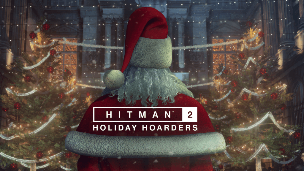 Holiday Hoarders