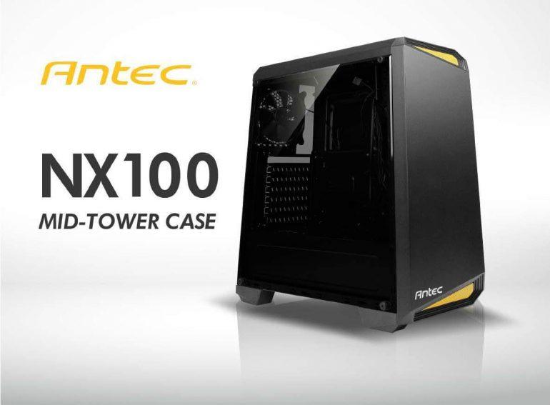 Antec NX100