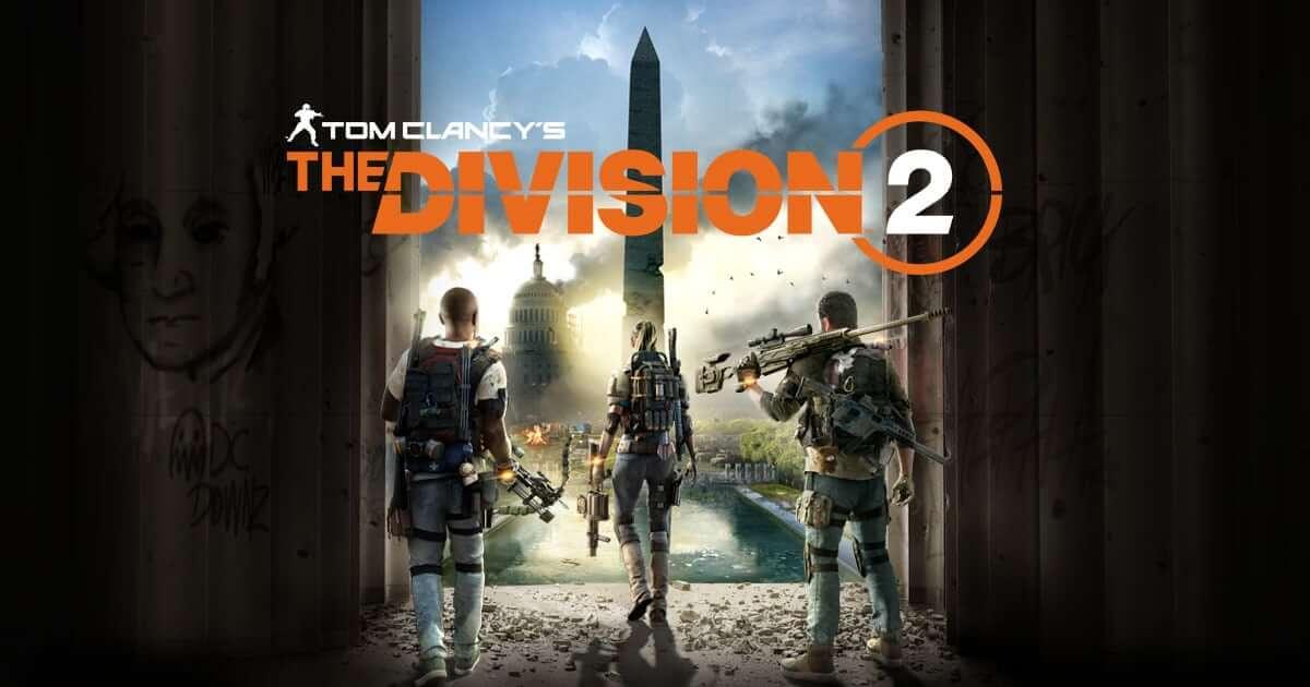 Requisitos The Division 2