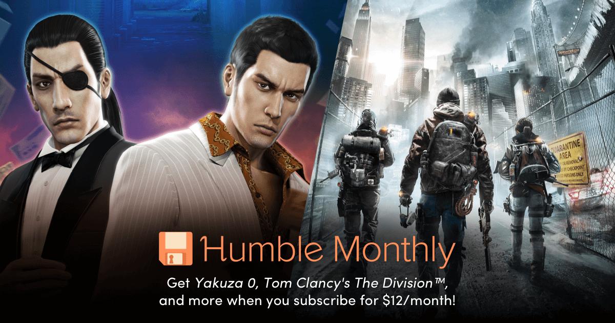 umble Monthly Bundle