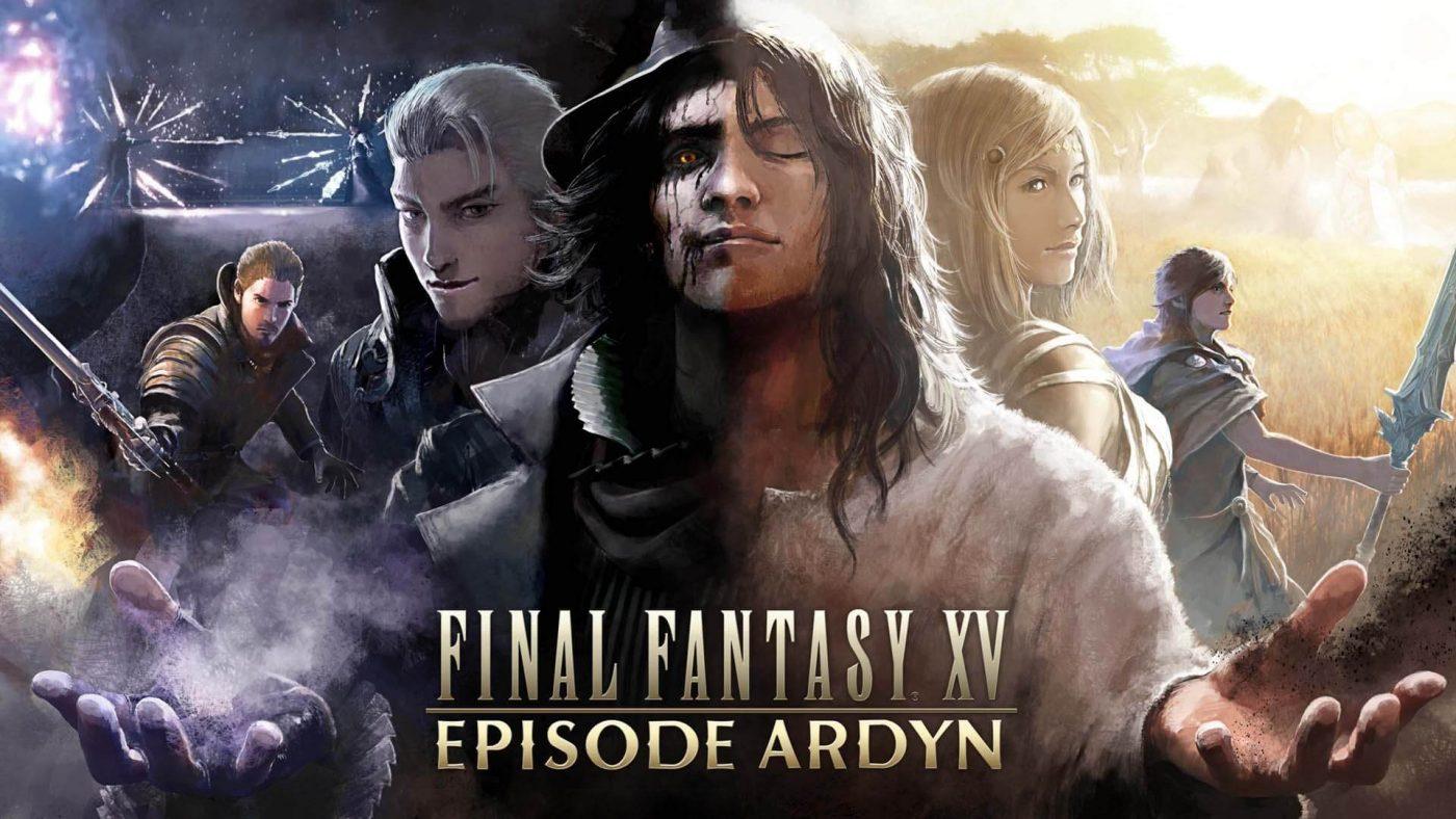 Episode Ardyn