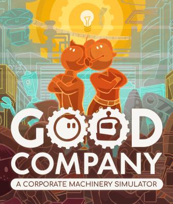 Good Company Poster