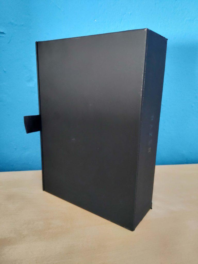 Razer Phone 2 Análisis Caja 2