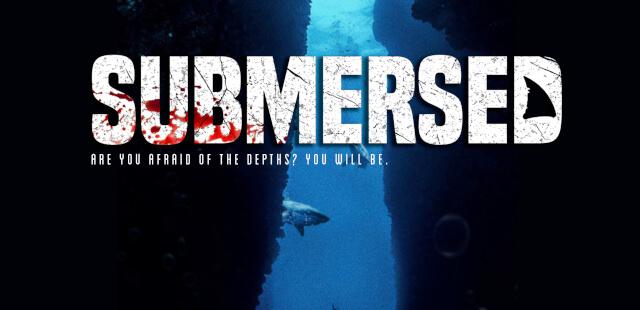 Submersed Lanzamiento