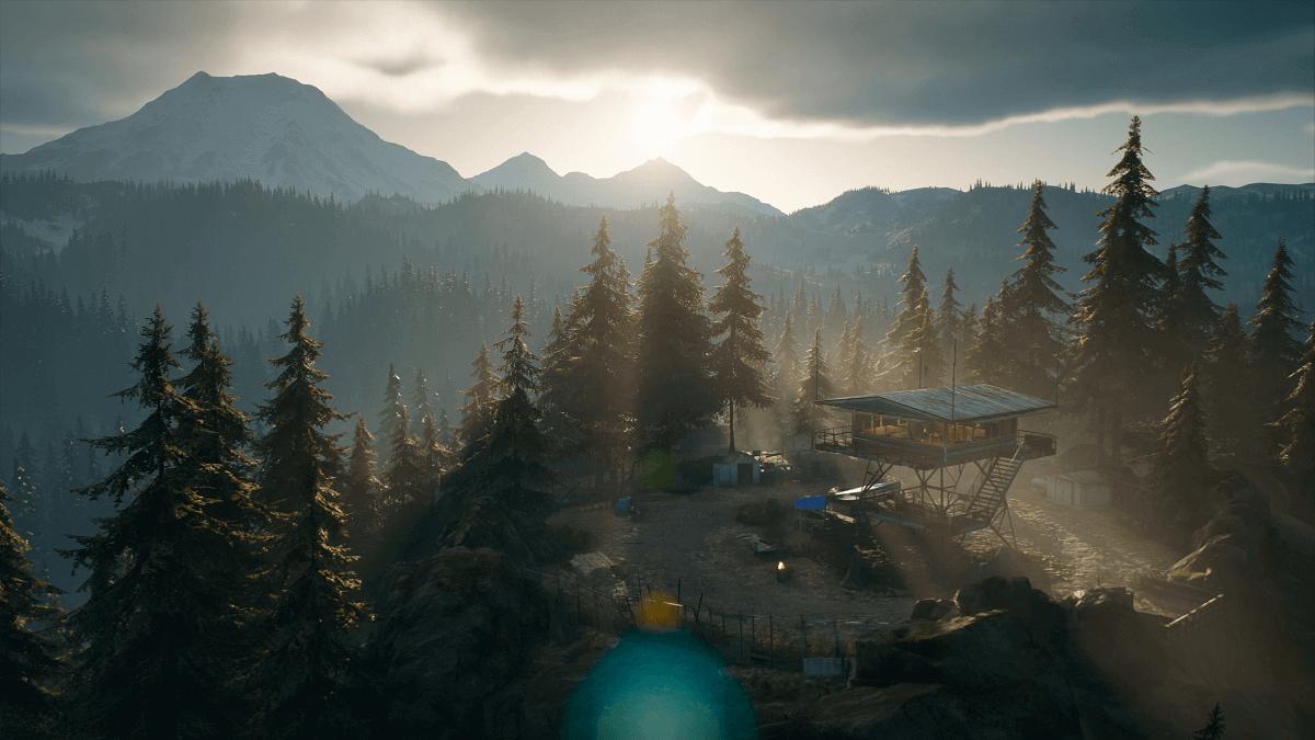 Days Gone Anuncio DLC 2