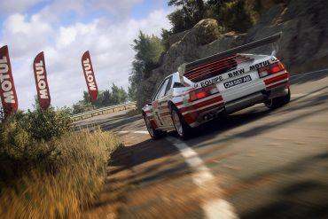 segunda fase de la Temporada Uno de DiRT Rally 2.0