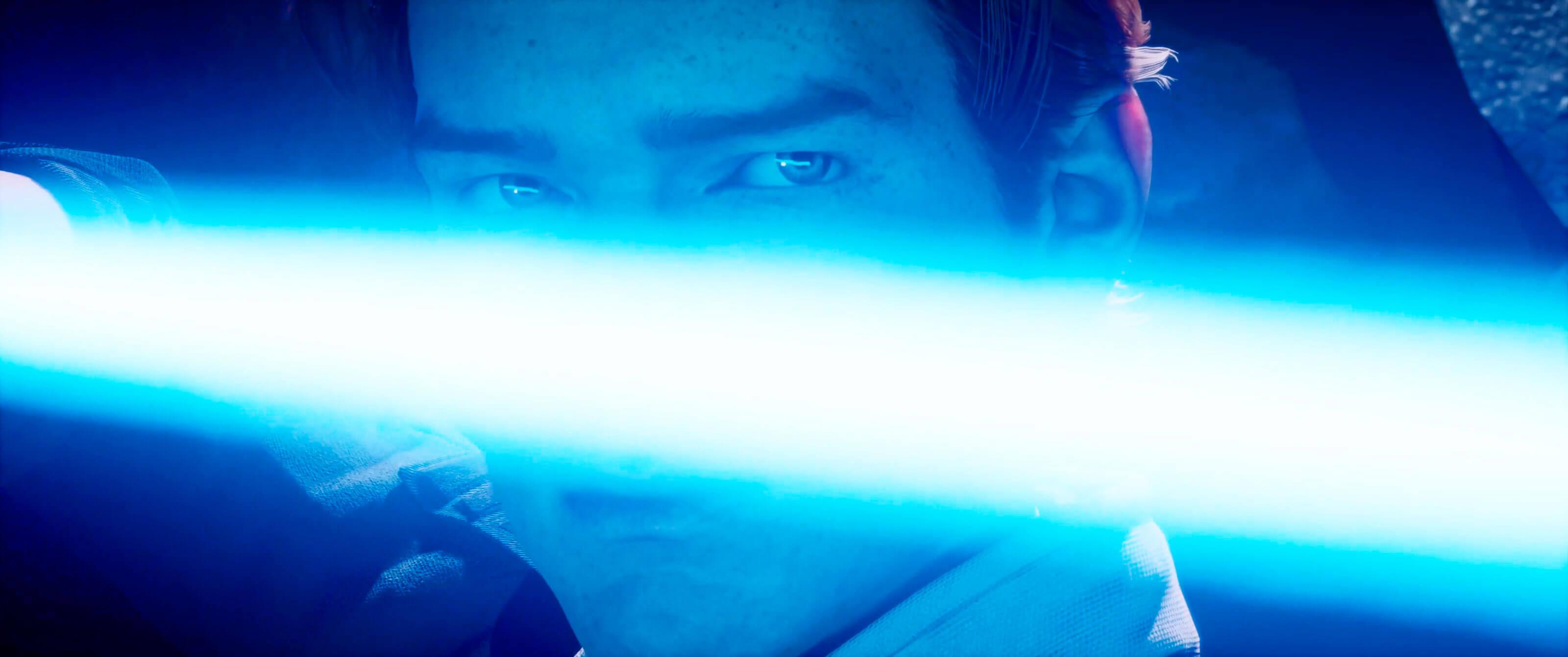 Star Wars Jedi Fallen Order Anuncio 3
