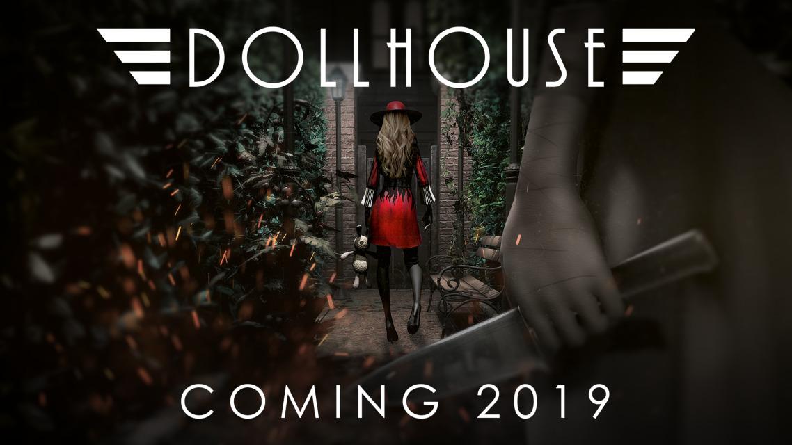 tráiler de lanzamiento de Dollhouse