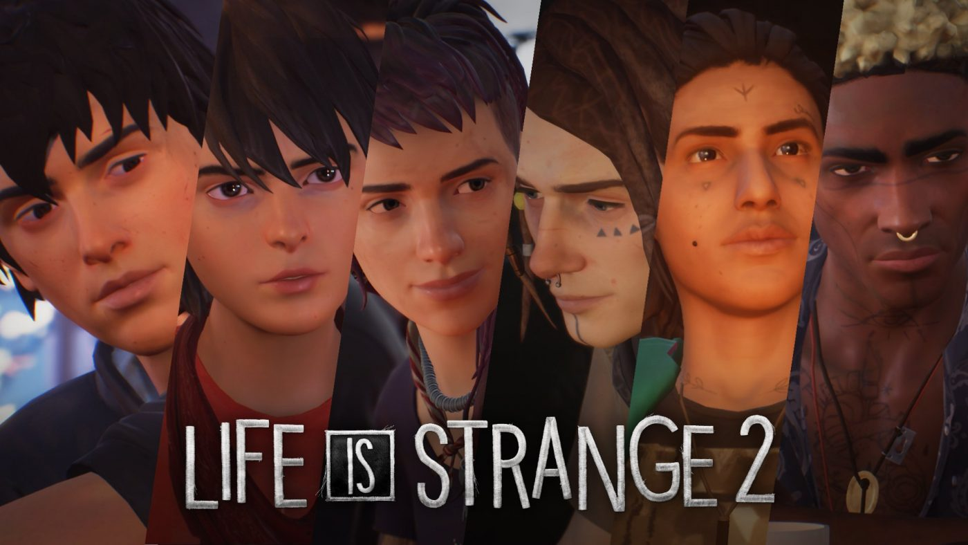 tercer episodio de Life is Strange 2