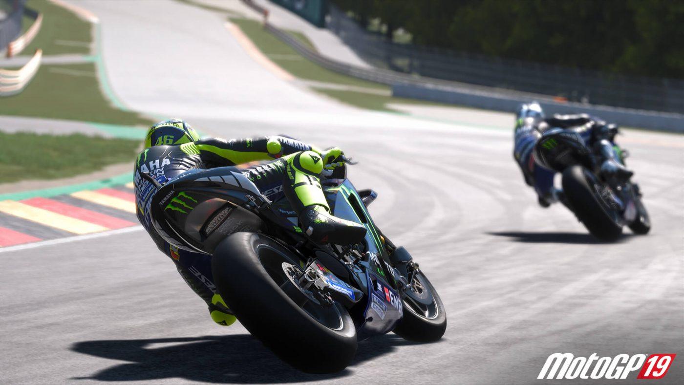 MotoGP 19 RK1
