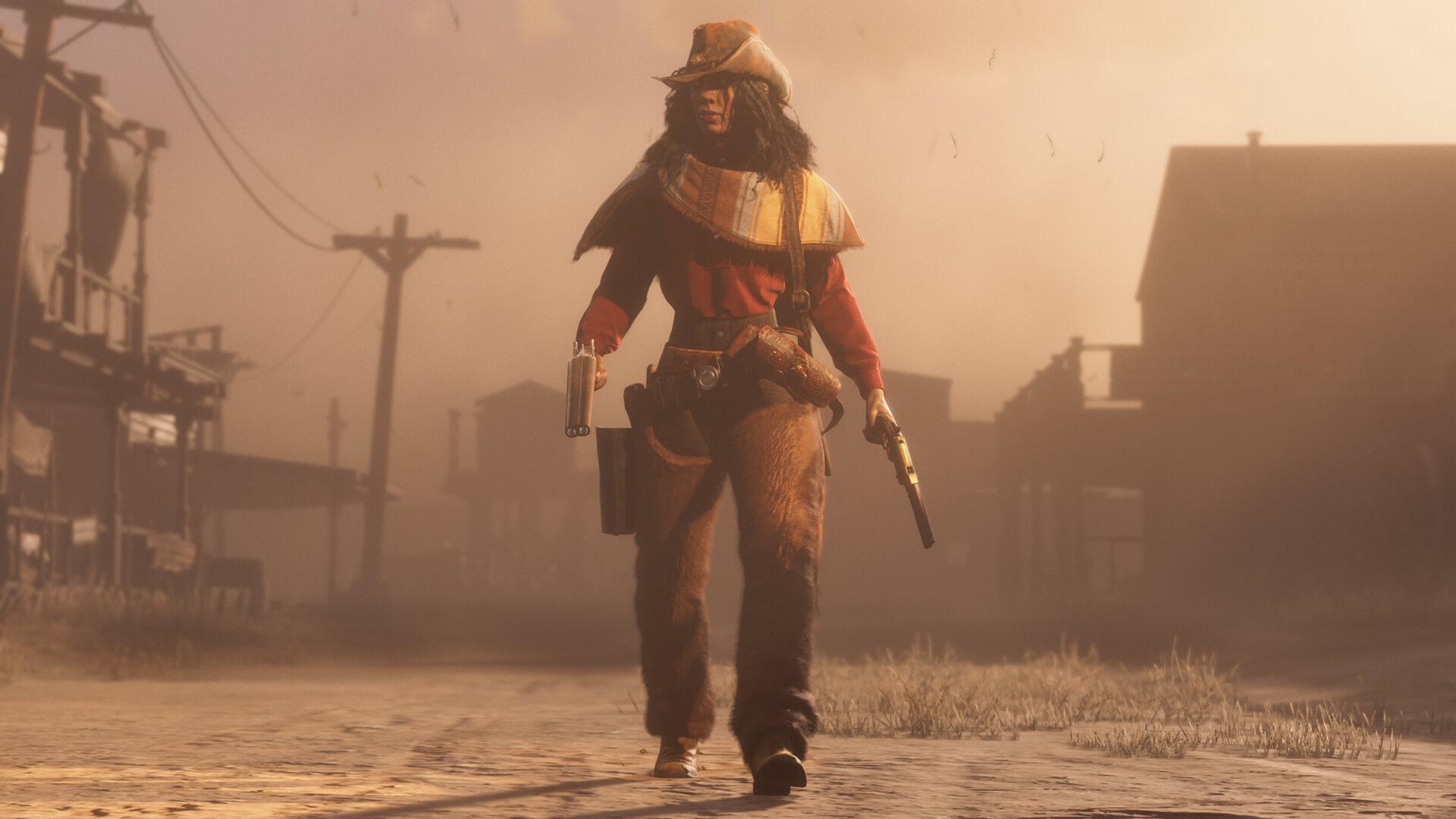 Red Dead Online Actualizacion mayo 2019 10