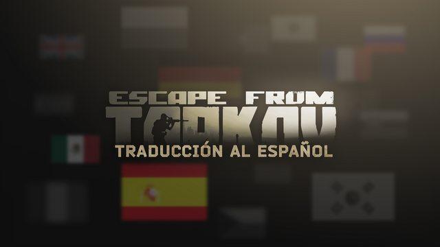 Escape From Tarkov ya está traducido al español