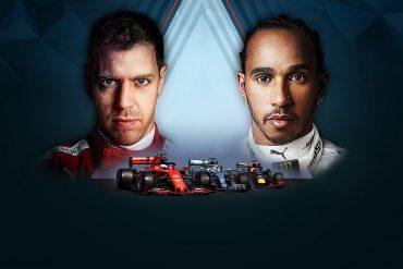 F1 2019 ID 2