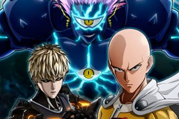 One Punch Man: A Hero