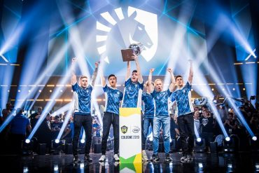 ESL One Cologne 2019 Campeon Helena Kristiansson