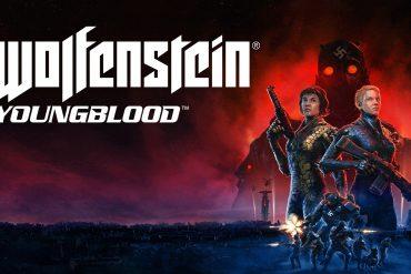 Wolfenstein Youngblood Art 2