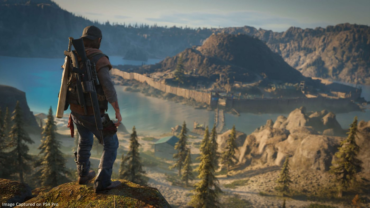 Days Gone NP 1