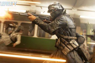 Battlefield V Operación Underground