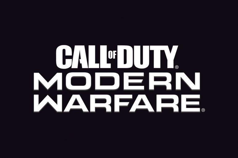 Call of Duty Modern Warfare Trofeos