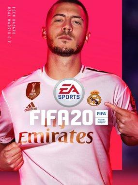 FIFA 20 Análisis Cover