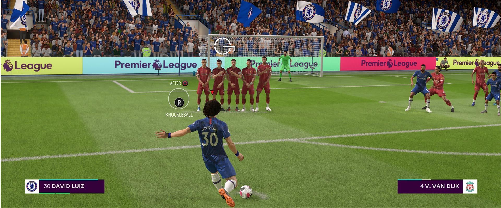 FIFA 20 Análisis Texto 5