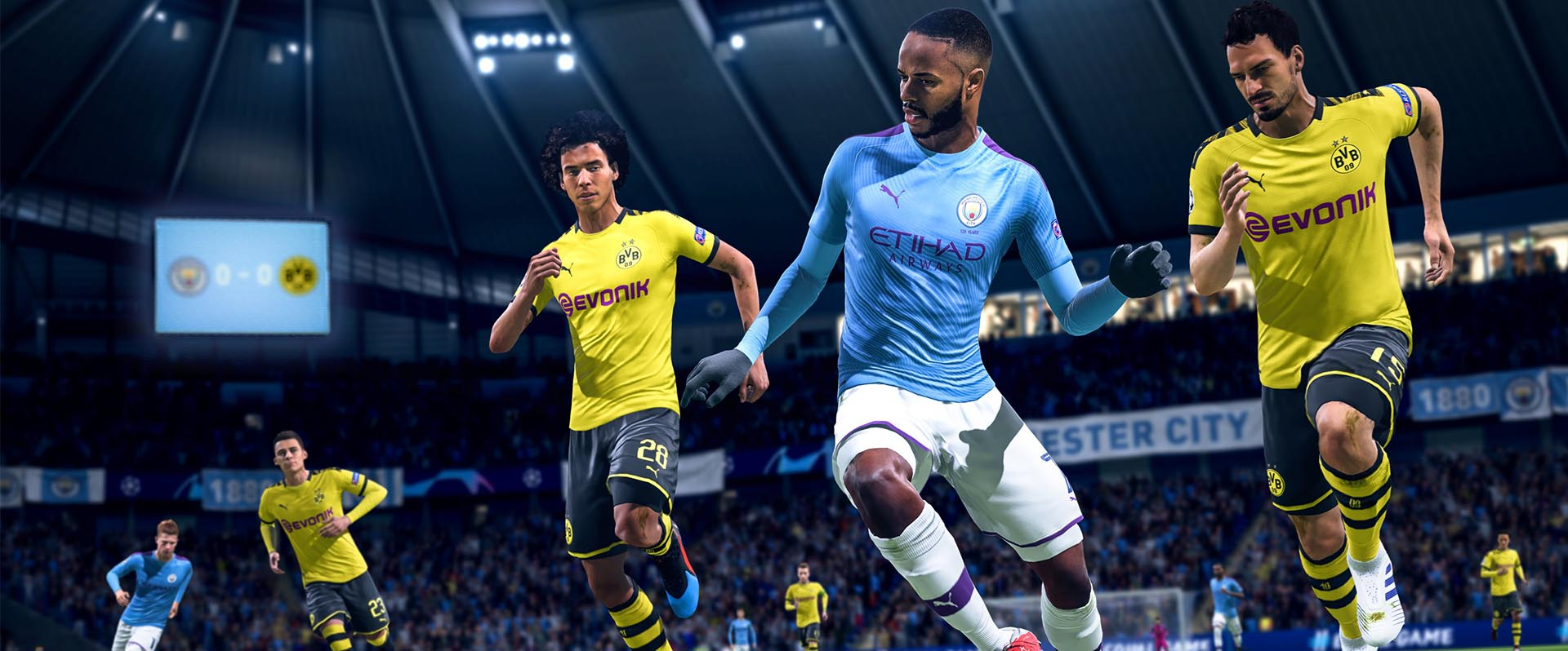FIFA 20 Análisis Texto 6