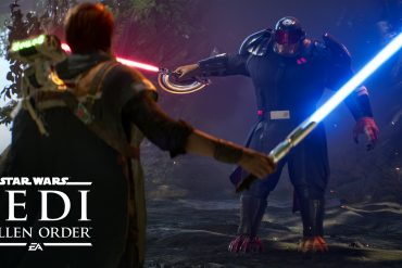 Star Wars Jedi Fallen Order Lanzamiento