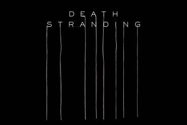 Death Stranding Trofeos