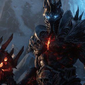 World of Warcraft Shadowlands Anuncio
