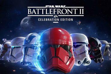 Star Wars Battlefront II Celebration Edition